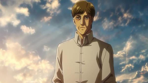 「進撃の巨人」59話感想 (3)