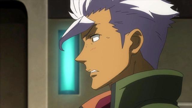 機動戦士ガンダム 鉄血のオルフェンズ (20)