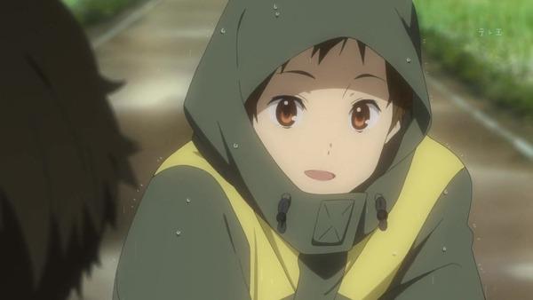 「氷菓」第5話感想 画像  (4)