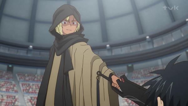 「UQ HOLDER! 魔法先生ネギま!2」10話 (40)