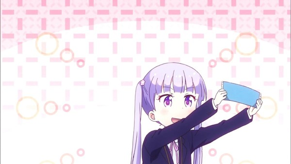 「NEW GAME!」4話 (20)