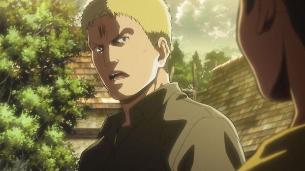 「進撃の巨人 Season2」28話 (8)