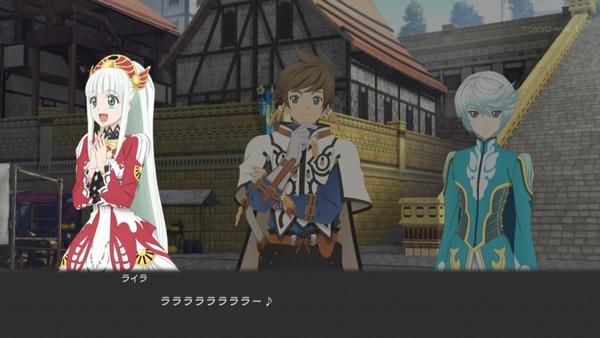 「テイルズ オブ ゼスティリア ザ クロス」5話 (48)
