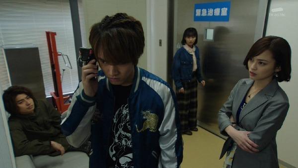 「仮面ライダービルド」34話感想  (13)