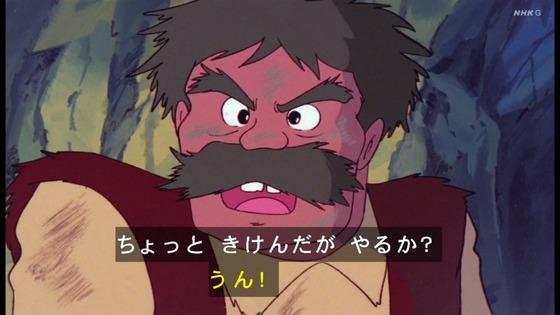 「未来少年コナン」第18話感想 画像 (70)