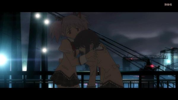 「まどか☆マギカ」8話感想 (11)