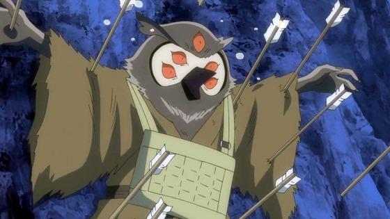 「半妖の夜叉姫」第8話感想 画像 (34)