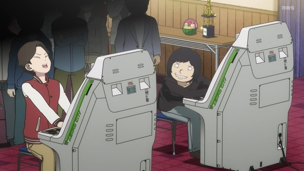 「ハイスコアガール」23話感想 画像  (9)