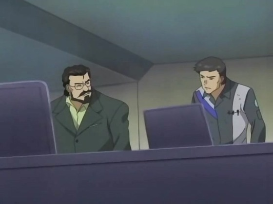 「蒼穹のファフナー」第2話感想 (23)
