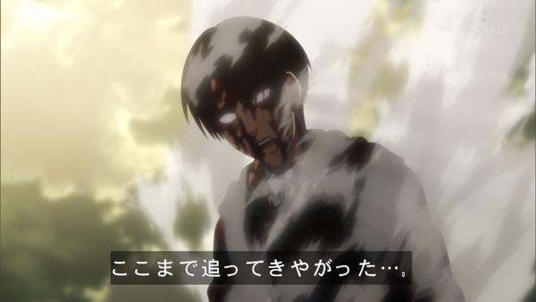 「進撃の巨人」55話感想 (10)