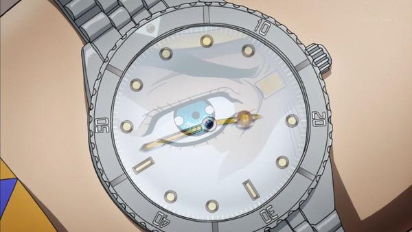 「ジョジョの奇妙な冒険 ダイヤモンドは砕けない」7話感想 (37)
