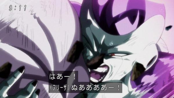「ドラゴンボール超」131話 (33)