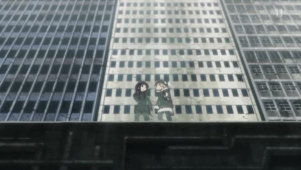 「少女終末旅行」3話 (8)