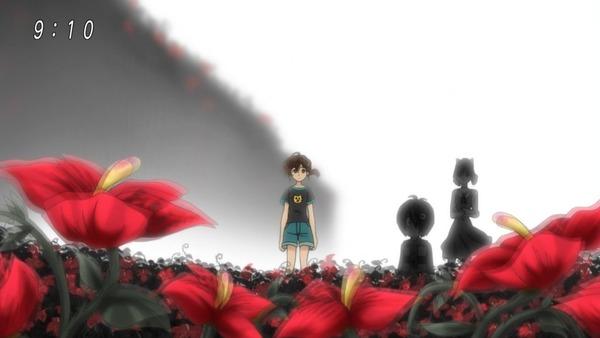 「ゲゲゲの鬼太郎」6期 20話感想 正しい戦争はない、ヒーローなんていない、ただ悲しいだけ。(画像)