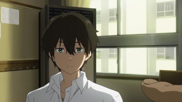 「氷菓」9話感想 画像 (16)