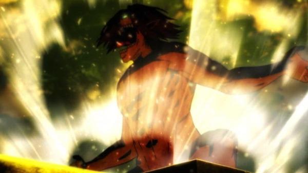 「進撃の巨人 Season3」(3期 9話)46話感想 (45)