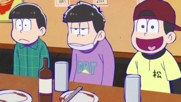「おそ松さん」2期 23話 (37)