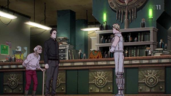 「ドロヘドロ」第12話感想 画像 (4)