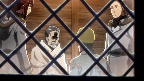 「進撃の巨人 Season2」30話 (17)