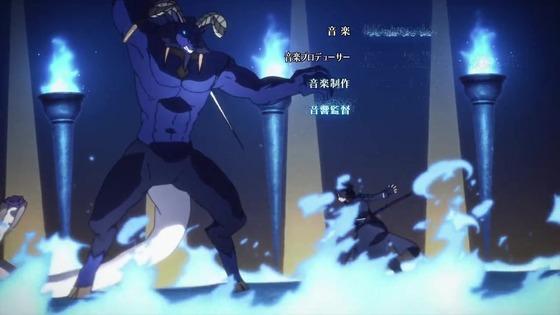 「SAO ソードアート・オンライン」8話感想 (9)