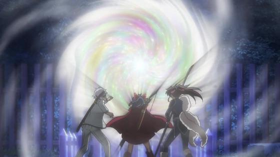 「半妖の夜叉姫」第4話感想 画像 (47)