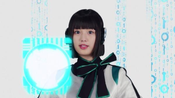 「仮面ライダーゼロワン」第3話感想 (34)