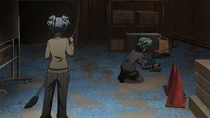 「暗殺教室」第2期 第14話『正体の時間』 (1)