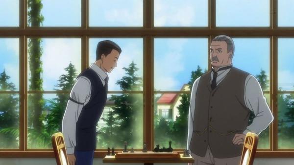 「ジョーカー・ゲーム」8話感想 (7)