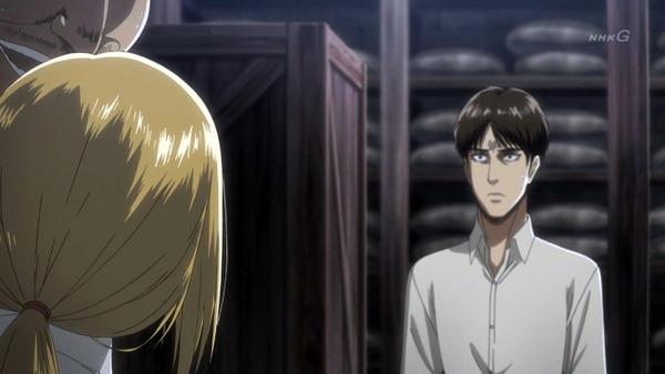 「進撃の巨人 Season3」(3期 1話)38話 (40)