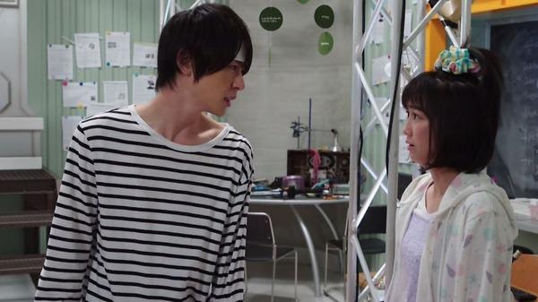 「仮面ライダービルド」11話 (21)