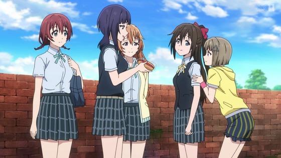 「ラブライブ!虹ヶ咲学園」第3話感想 画像 (32)