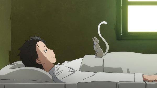 「Re:ゼロから始める異世界生活」10話感想 (1)