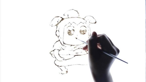 「ポプテピピック」8話