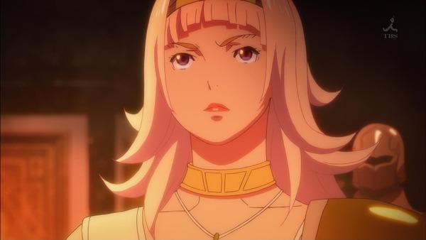 「神撃のバハムート VIRGIN SOUL」23話 (2)