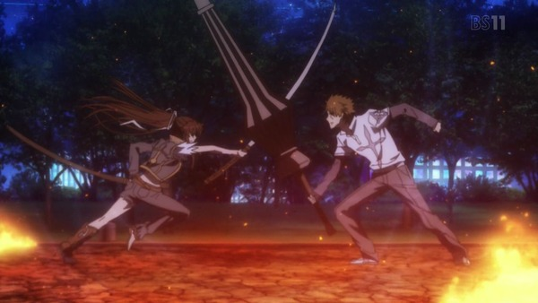 「とある魔術の禁書目録Ⅲ」3期 8話感想 (52)