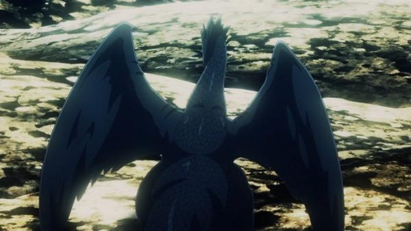 「異世界食堂」11話 (2)
