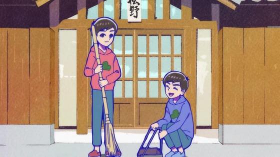 「おそ松さん」第3期 第1話感想 (39)