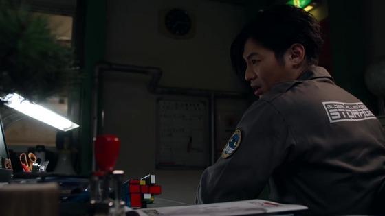 「ウルトラマンZ」第4話感想  (84)
