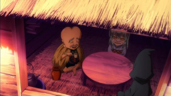 「ゲゲゲの鬼太郎」6期 8話感想 (13)