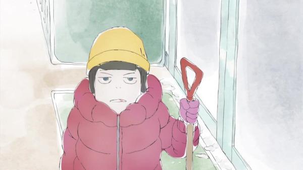 「映像研には手を出すな!」9話感想 画像  (59)