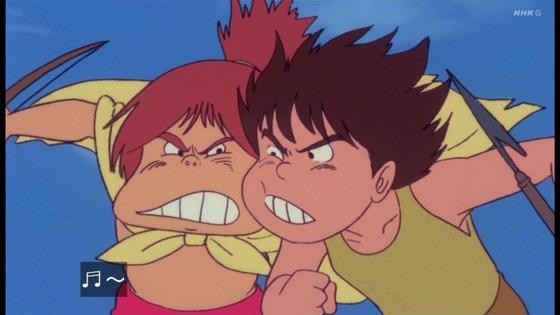 「未来少年コナン」第3話感想 画像 (44)