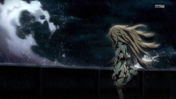 「ヴァイオレット・エヴァーガーデン」5話 (111)