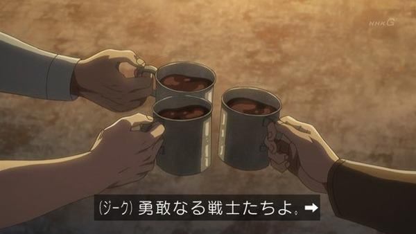 「進撃の巨人」52話感想 (62)