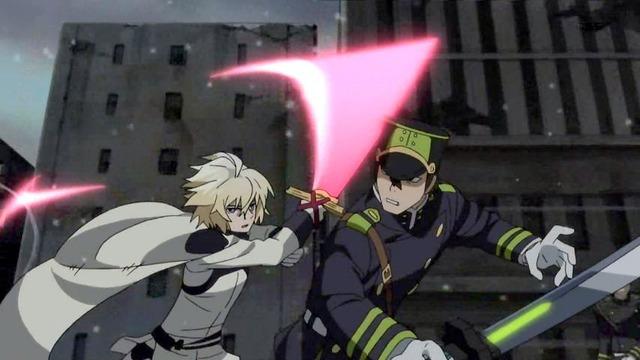 終わりのセラフ 名古屋決戦編 (37)