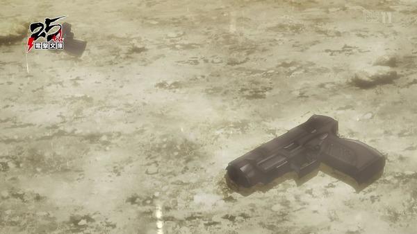 「SAO ガンゲイル・オンライン」12話(最終回)感想 (1)
