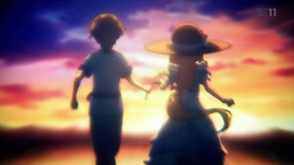 「ソードアート・オンライン アリシゼーション」SAO3期 2話感想 (4)