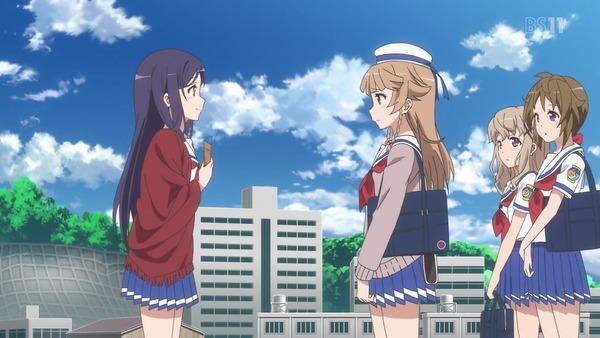 「ハイスクール・フリート(はいふり)」OVA前編 (47)