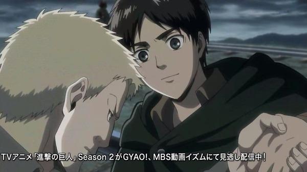 「進撃の巨人 Season2」31話 (6)