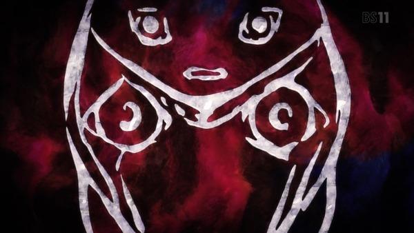 「ジョジョの奇妙な冒険 5部」24話感想  (21)