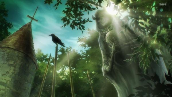 「ドロヘドロ」第7話感想 画像 (1)